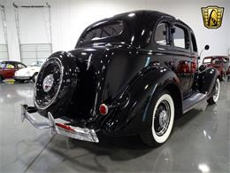 Picture of Classic '36 Ford Deluxe - $31,995.00 Offered by Gateway Classic Cars - Scottsdale - MZEN