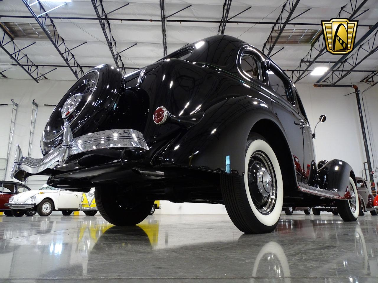 Large Picture of Classic 1936 Ford Deluxe - MZEN
