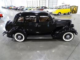 Picture of Classic 1936 Deluxe Offered by Gateway Classic Cars - Scottsdale - MZEN