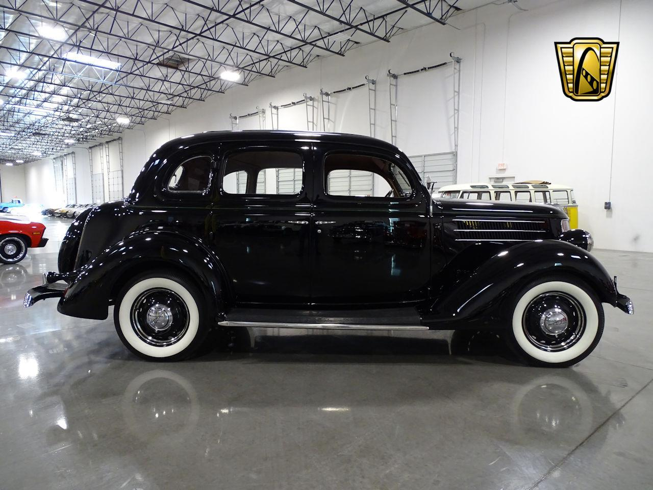 Large Picture of Classic '36 Ford Deluxe located in Arizona Offered by Gateway Classic Cars - Scottsdale - MZEN