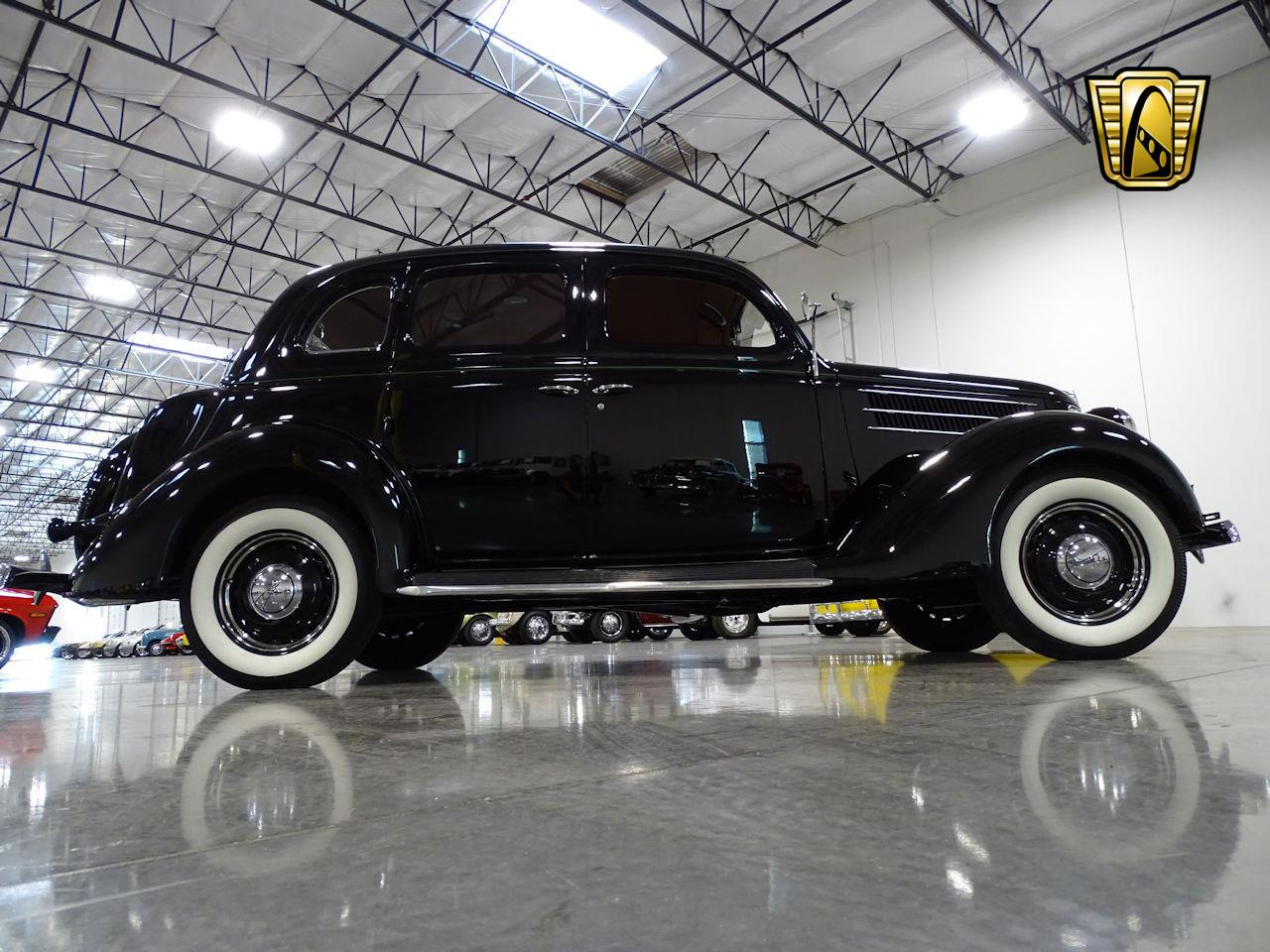 Large Picture of Classic '36 Ford Deluxe - MZEN