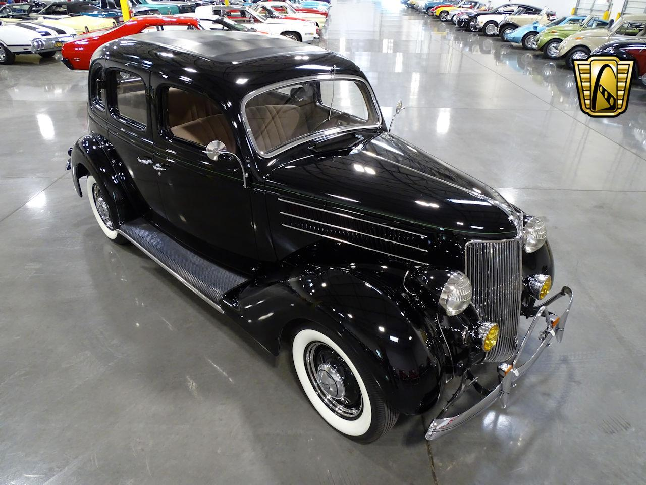 Large Picture of 1936 Deluxe located in Arizona Offered by Gateway Classic Cars - Scottsdale - MZEN