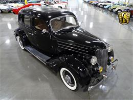 Picture of '36 Deluxe Offered by Gateway Classic Cars - Scottsdale - MZEN
