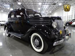 Picture of '36 Ford Deluxe - $29,595.00 Offered by Gateway Classic Cars - Scottsdale - MZEN
