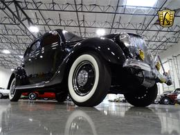 Picture of Classic '36 Deluxe located in Arizona Offered by Gateway Classic Cars - Scottsdale - MZEN