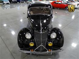 Picture of '36 Ford Deluxe - MZEN