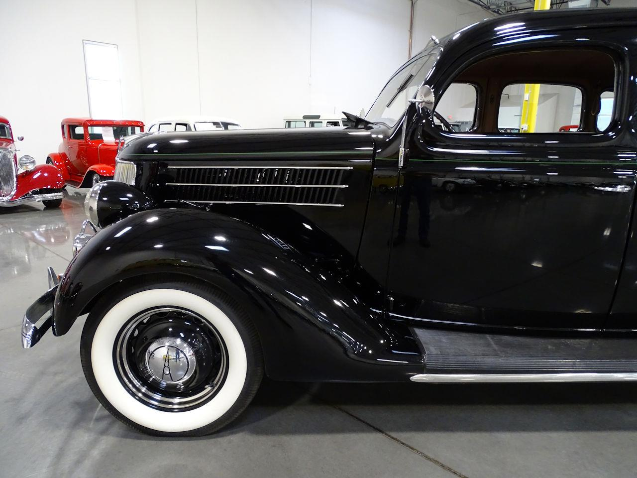 Large Picture of Classic 1936 Ford Deluxe located in Deer Valley Arizona Offered by Gateway Classic Cars - Scottsdale - MZEN