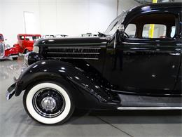 Picture of Classic 1936 Ford Deluxe located in Arizona - $31,995.00 Offered by Gateway Classic Cars - Scottsdale - MZEN