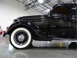 Picture of Classic 1936 Deluxe - MZEN