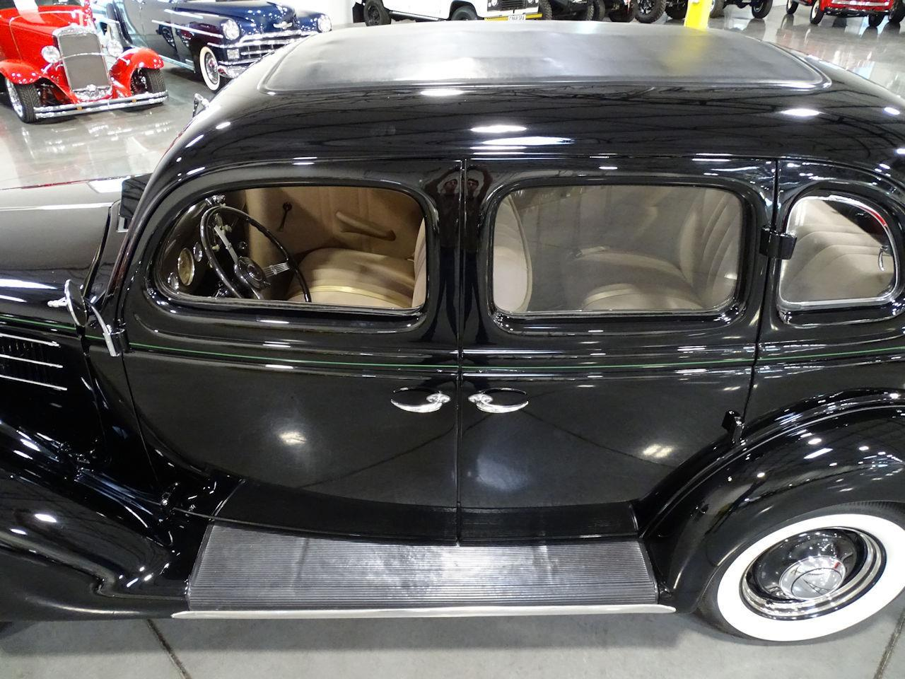 Large Picture of Classic 1936 Ford Deluxe located in Deer Valley Arizona - $31,995.00 - MZEN
