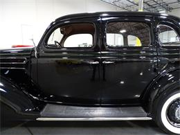 Picture of Classic '36 Ford Deluxe - $29,595.00 Offered by Gateway Classic Cars - Scottsdale - MZEN