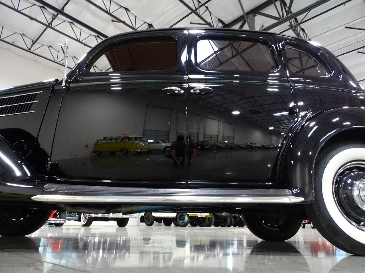 Large Picture of 1936 Deluxe Offered by Gateway Classic Cars - Scottsdale - MZEN