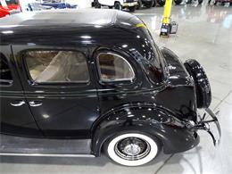 Picture of 1936 Ford Deluxe - $29,595.00 Offered by Gateway Classic Cars - Scottsdale - MZEN