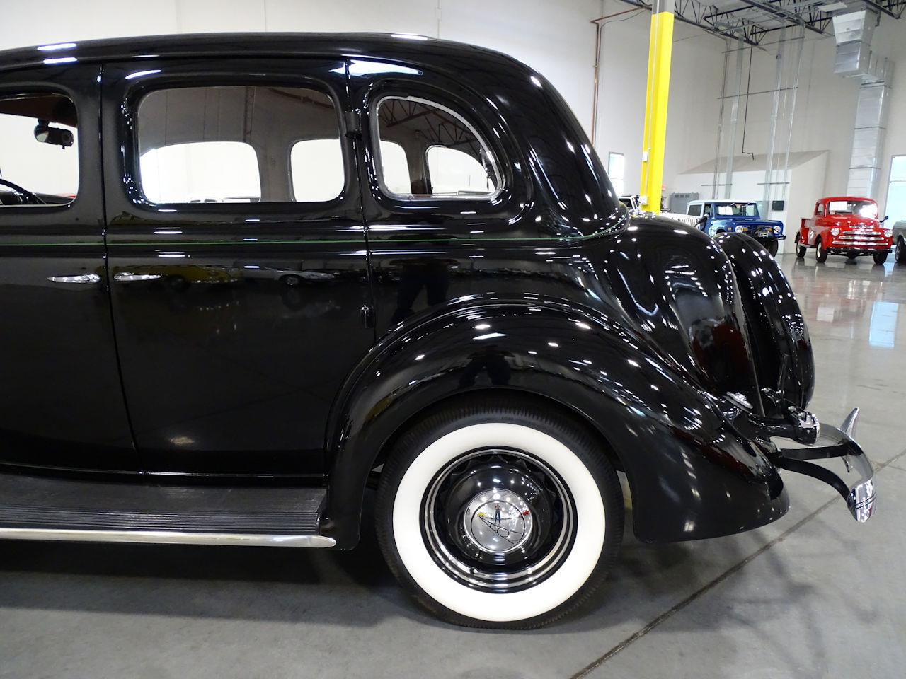 Large Picture of '36 Ford Deluxe located in Arizona - $31,995.00 - MZEN