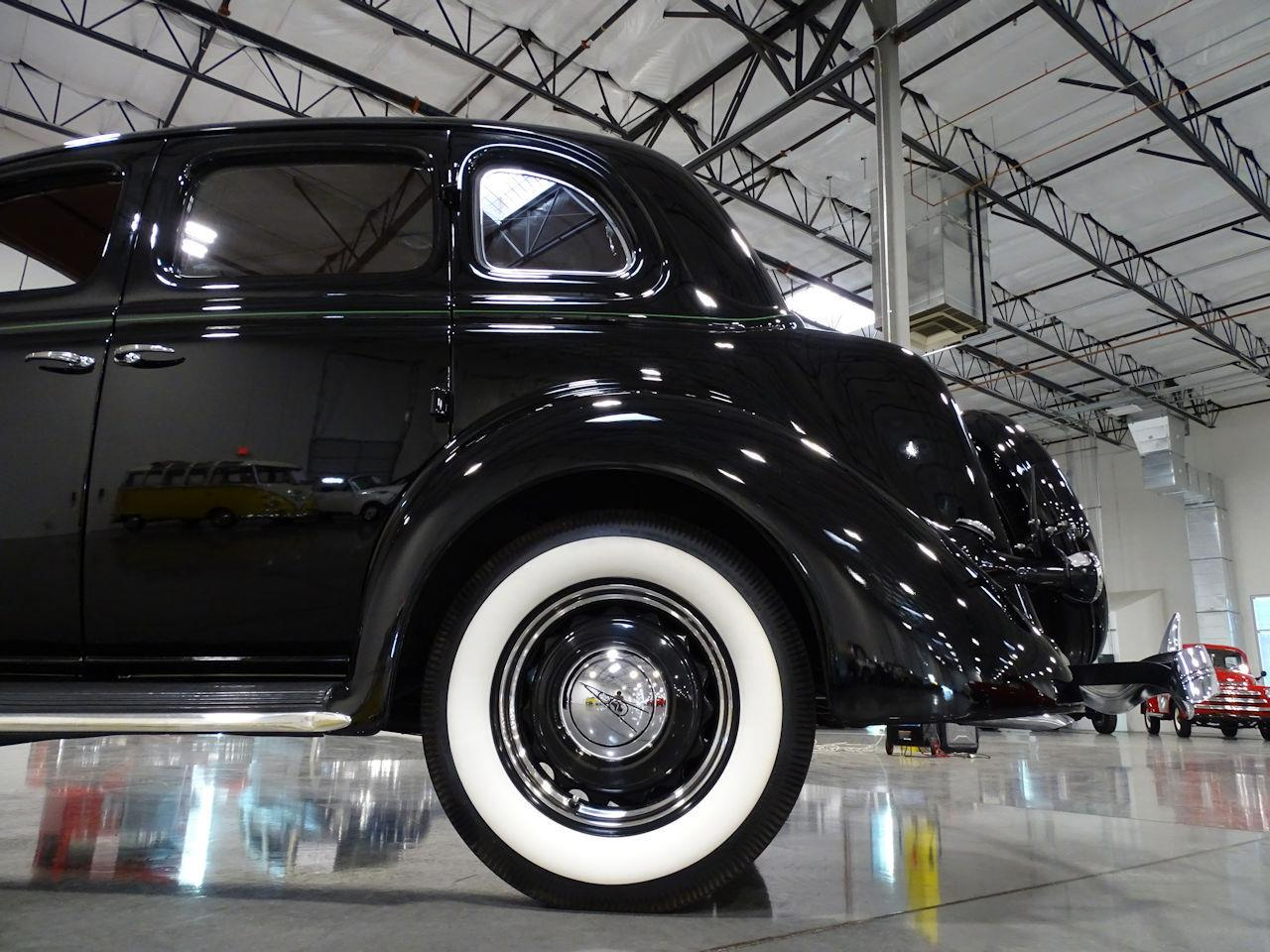 Large Picture of '36 Ford Deluxe - $31,995.00 Offered by Gateway Classic Cars - Scottsdale - MZEN