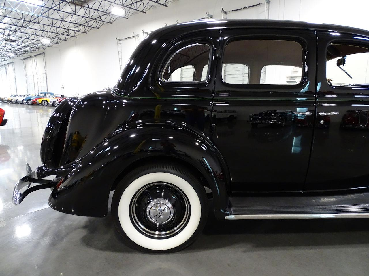 Large Picture of Classic '36 Ford Deluxe located in Deer Valley Arizona - $31,995.00 Offered by Gateway Classic Cars - Scottsdale - MZEN