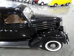 Picture of Classic '36 Deluxe located in Deer Valley Arizona Offered by Gateway Classic Cars - Scottsdale - MZEN