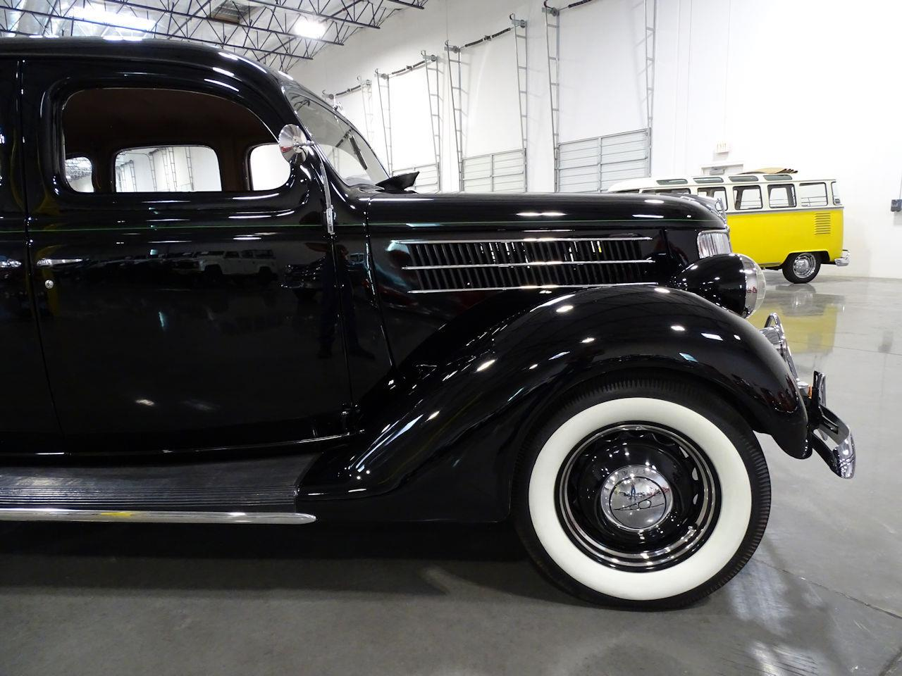 Large Picture of '36 Ford Deluxe - $31,995.00 - MZEN