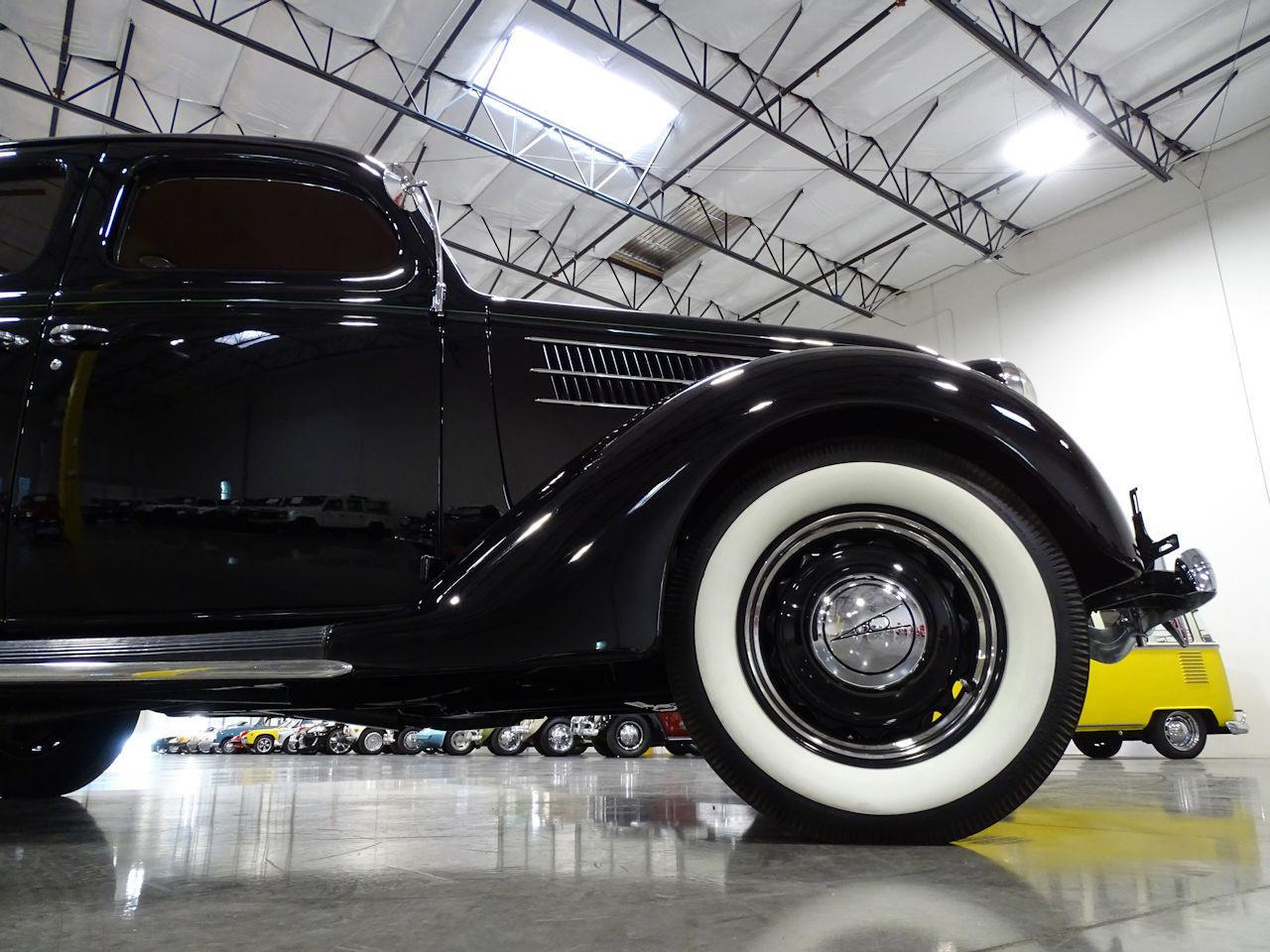 Large Picture of '36 Ford Deluxe located in Deer Valley Arizona - MZEN