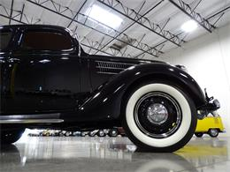 Picture of Classic '36 Ford Deluxe located in Deer Valley Arizona - $31,995.00 - MZEN