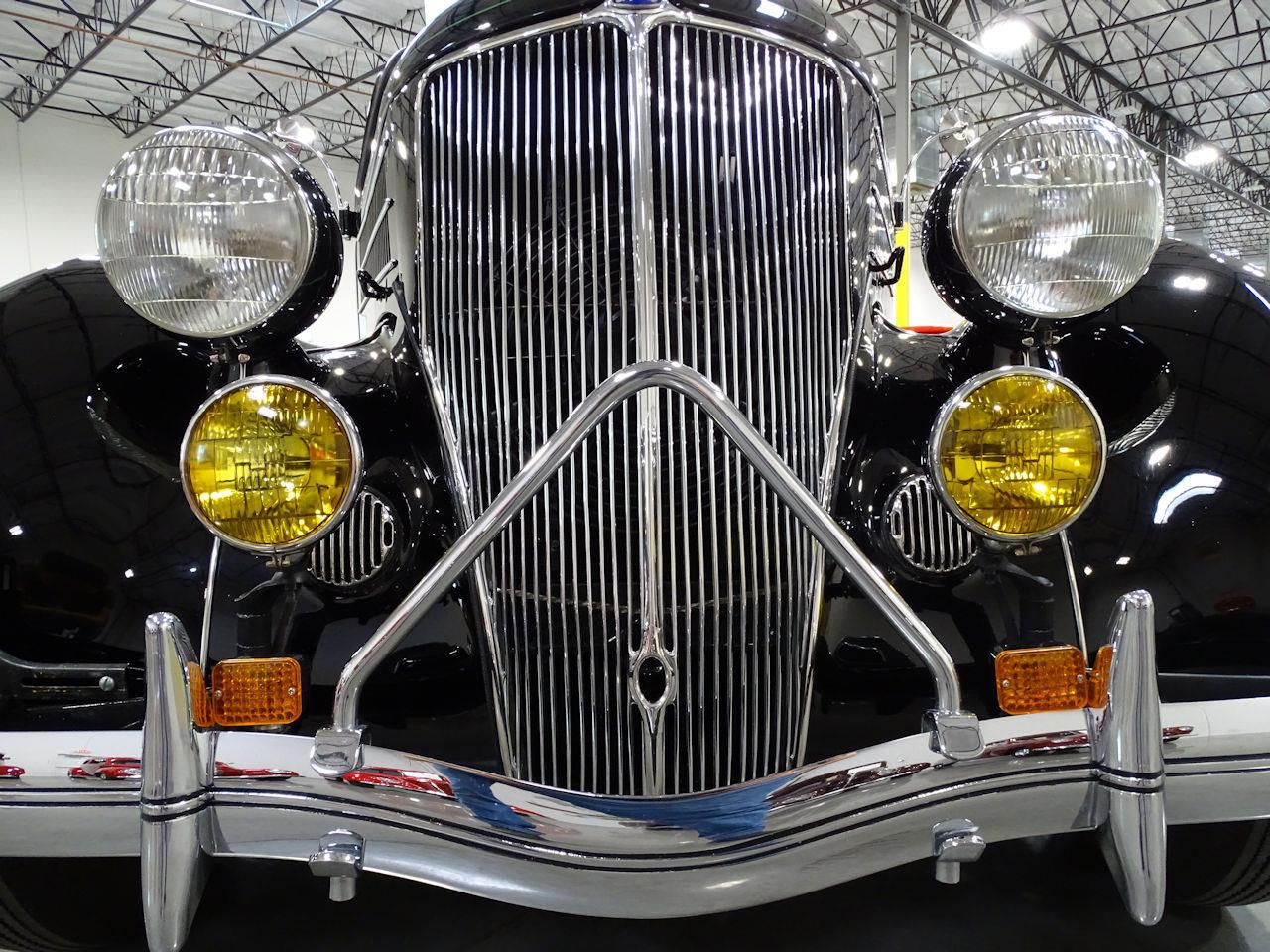 Large Picture of Classic 1936 Deluxe located in Arizona Offered by Gateway Classic Cars - Scottsdale - MZEN
