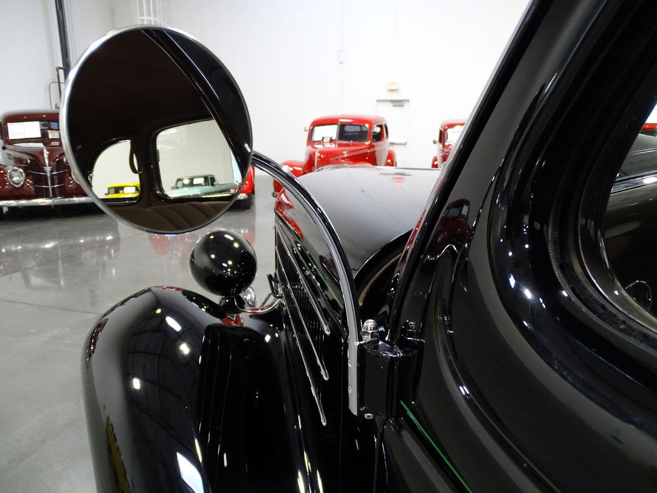 Large Picture of '36 Ford Deluxe Offered by Gateway Classic Cars - Scottsdale - MZEN