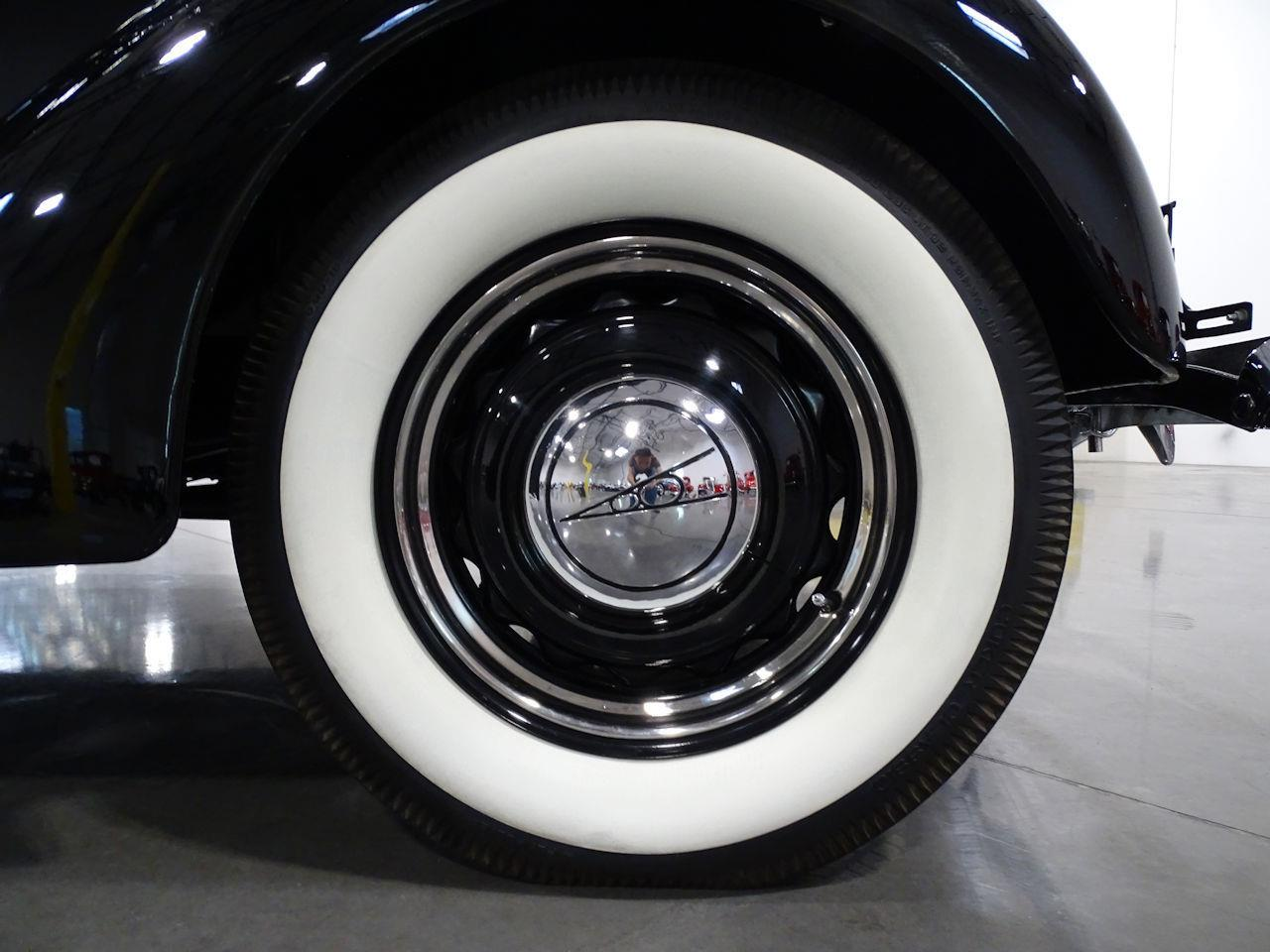 Large Picture of Classic '36 Ford Deluxe - $31,995.00 Offered by Gateway Classic Cars - Scottsdale - MZEN