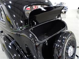 Picture of '36 Ford Deluxe located in Deer Valley Arizona - $29,595.00 Offered by Gateway Classic Cars - Scottsdale - MZEN