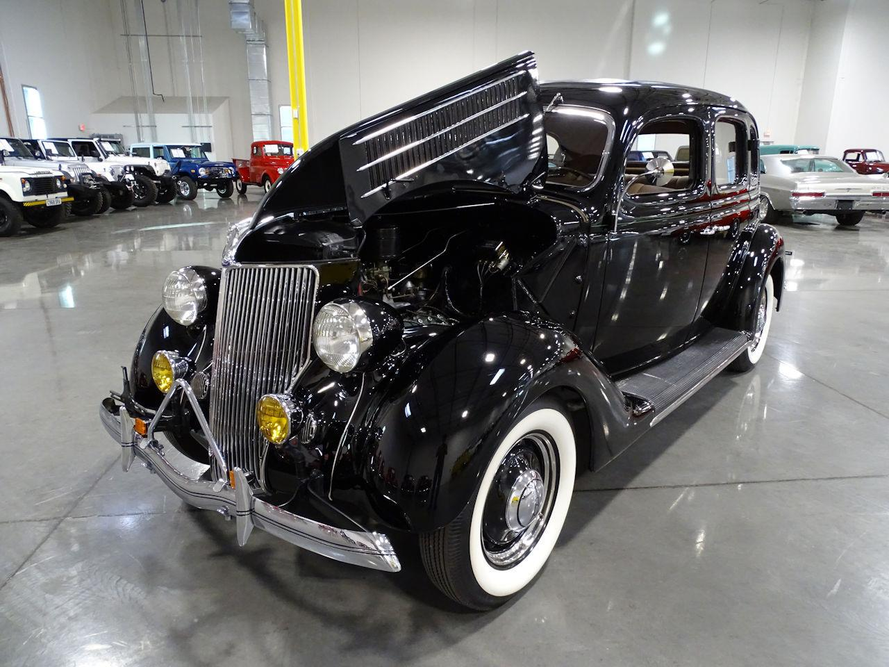 Large Picture of Classic '36 Deluxe located in Arizona - MZEN