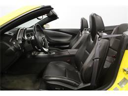 Picture of '11 Chevrolet Camaro located in Concord North Carolina - MZEP