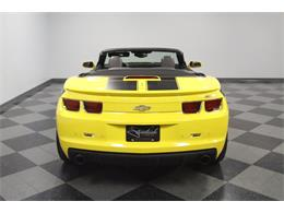 Picture of 2011 Camaro Offered by Streetside Classics - Charlotte - MZEP