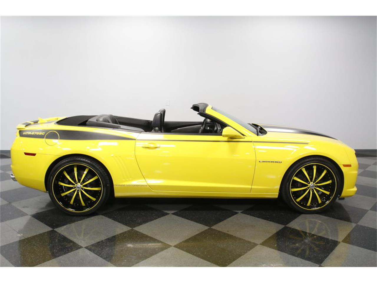 Large Picture of 2011 Camaro - $34,995.00 - MZEP