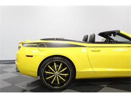 Picture of 2011 Chevrolet Camaro located in Concord North Carolina - $34,995.00 Offered by Streetside Classics - Charlotte - MZEP