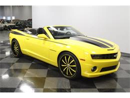 Picture of 2011 Camaro located in North Carolina - $34,995.00 - MZEP