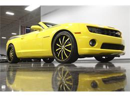 Picture of '11 Chevrolet Camaro - $34,995.00 - MZEP