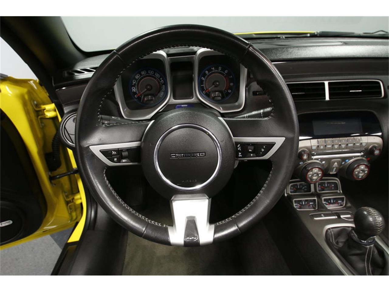 Large Picture of '11 Chevrolet Camaro - $34,995.00 - MZEP