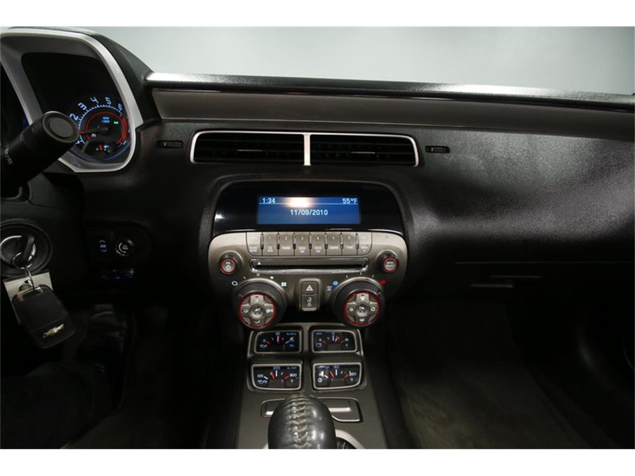 Large Picture of 2011 Camaro - $34,995.00 Offered by Streetside Classics - Charlotte - MZEP