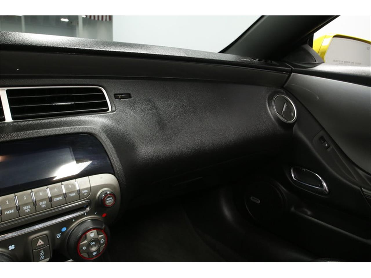 Large Picture of 2011 Camaro located in Concord North Carolina - $34,995.00 - MZEP
