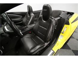 Picture of 2011 Camaro located in Concord North Carolina - $34,995.00 - MZEP