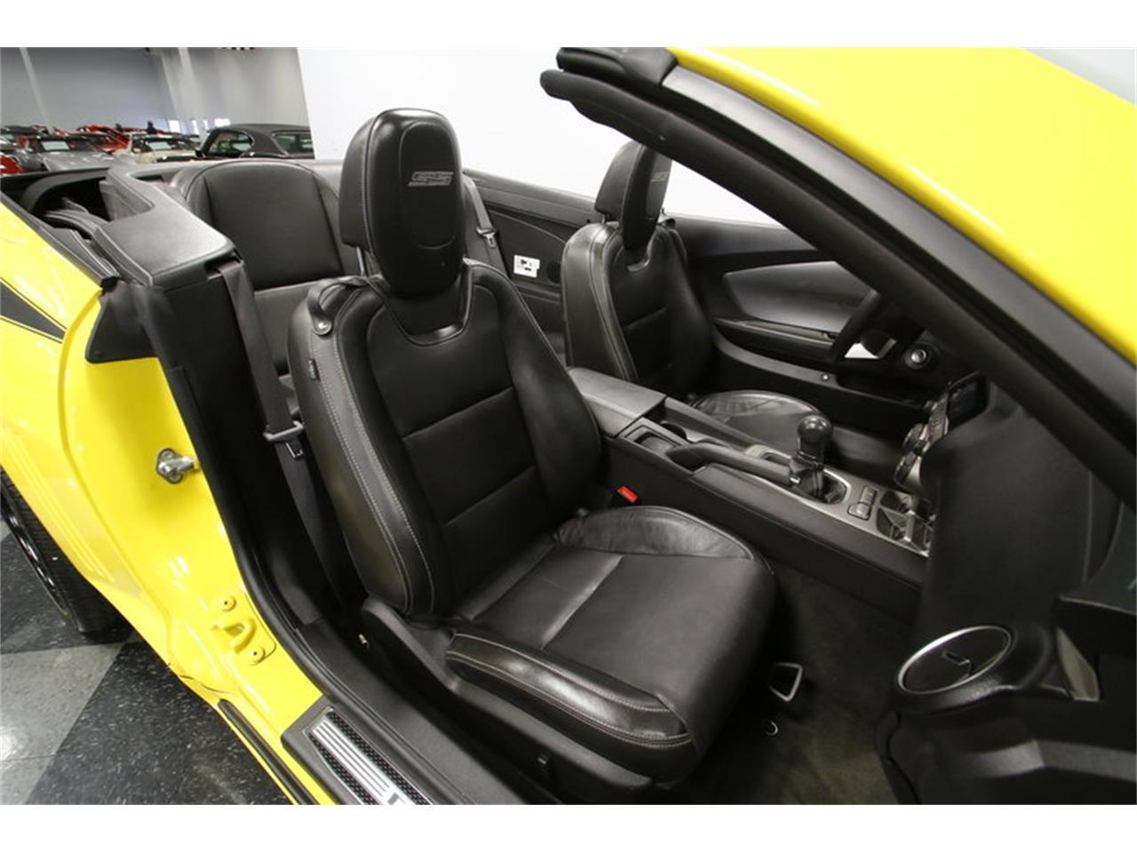 Large Picture of '11 Camaro located in North Carolina - $34,995.00 - MZEP