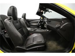 Picture of '11 Chevrolet Camaro located in North Carolina - $34,995.00 Offered by Streetside Classics - Charlotte - MZEP