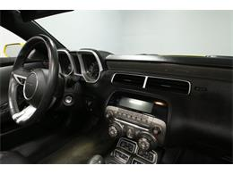 Picture of '11 Camaro Offered by Streetside Classics - Charlotte - MZEP