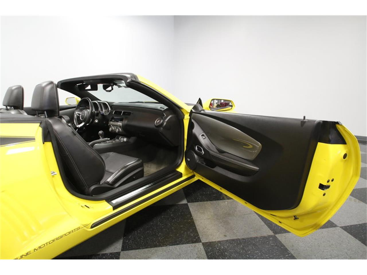 Large Picture of '11 Camaro located in North Carolina Offered by Streetside Classics - Charlotte - MZEP