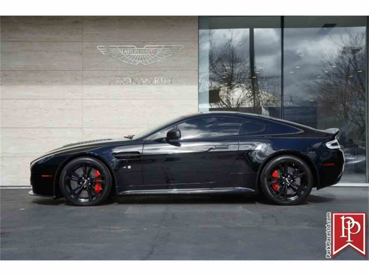 Large Picture of 2015 Vantage - $119,950.00 - MZEU
