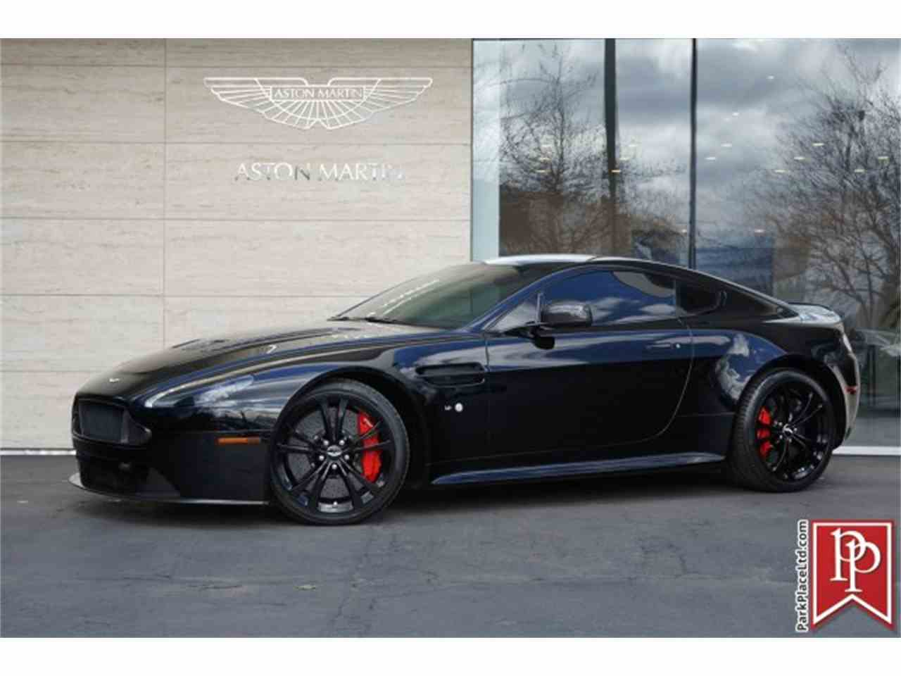 Large Picture of '15 Vantage - $119,950.00 - MZEU