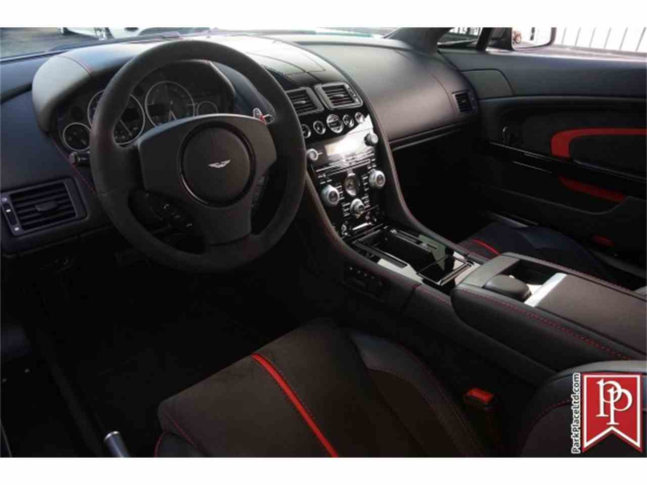 Large Picture of 2015 Aston Martin Vantage - $119,950.00 Offered by Park Place Ltd - MZEU