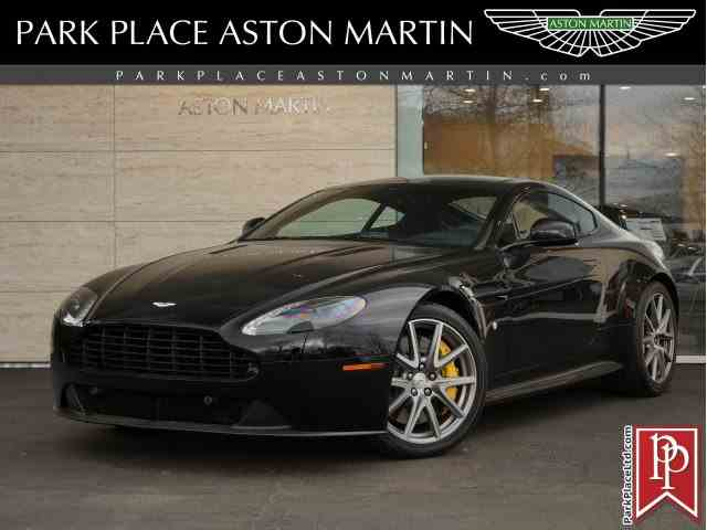 Picture of 2015 Vantage located in Washington - $79,950.00 Offered by Park Place Ltd - MZEV