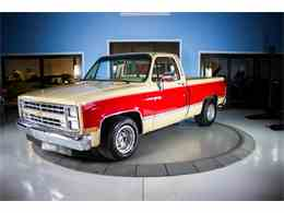 Picture of '86 C10 located in Florida - $10,997.00 - MZEX