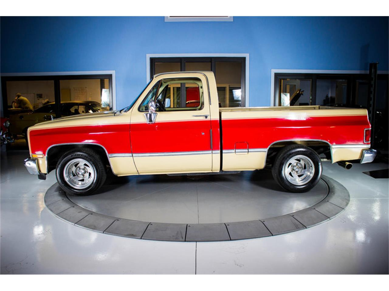 Large Picture of '86 C10 - MZEX