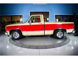 Picture of 1986 Chevrolet C10 - MZEX